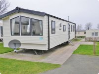 Alloway Village 63 - 3 Bedroom Caravan to hire at Craig Tara