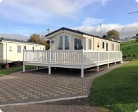 Arran View 111 - 3 Bedroom to Hire @ Craig Tara Holiday Park