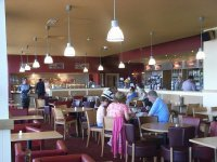 Cafe's, Bars & Entertainment Venues