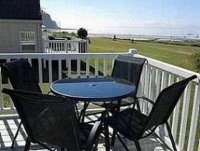 Bay View 418 - 2 Bedroom Caravan Rental Craig Tara
