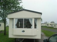 Greenan Village 80 - 3 Bedroom Caravan Hire Ayr