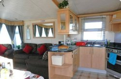 Craig Tara Kintyre View 25 - 3 Bedroom Caravan to rent