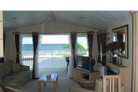 Kintyre View 26 - Craig Tara Holiday Park Ayr Scotland