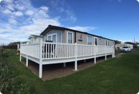 Beach Grove 29 - 3 Bedroom Caravan to Rent Craig Tara