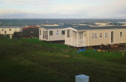 Bay View 140 - 3 Bedroom Caravan Hire at Craig Tara
