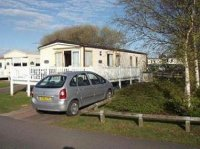 Kintyre View 74 - 2 Bedroom Caravan @ Craig Tara