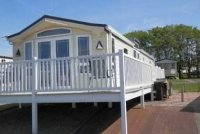Kintyre View 49 - 3 Bedroom Caravan to rent Craig Tara