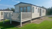 Glen Eagles Close 9 - 2 Bedroom Caravan to rent Craig Tara