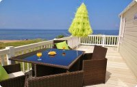 Craig Tara Bay View 404 - Beach Front lodge to hire