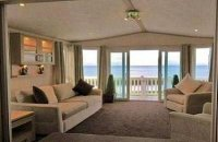 Kintyre View 27 - 2 Bedroom Caravan hire Craig Tara Ayr Holidays