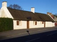 Robert Burns cottage (approx 3 miles)