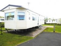 Alloway Village 56 - 3 Bedroom Caravan Rental Craig Tara