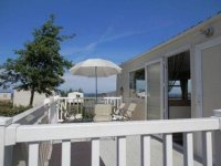 Troon Court 3 - 3 Bedroom to hire Craig Tara Holiday Park