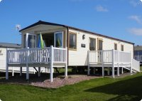 Kintyre View 31 - 3 Bedroom Caravan to rent Craig Tara