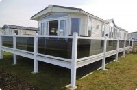 Craig Tara Kintyre View 209 - 3 Bedroom Lodge to Hire KV209