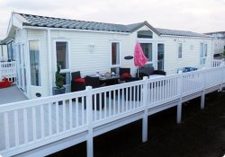 Craig Tara Kintyre View 207 - 2 Bedroom Lodge to hire KV207 - Click Image to Close